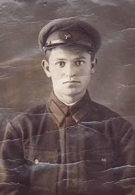 Петр Портной